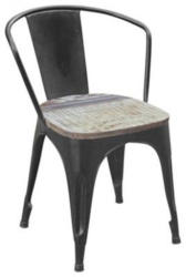 Carryhome Stuhl schwarz