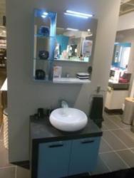 Badezimmer Modena Exklusiv