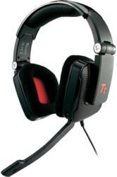 Tt esports Shock Gaming Headset Schwarz