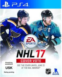 NHL 17 - PlayStation 4