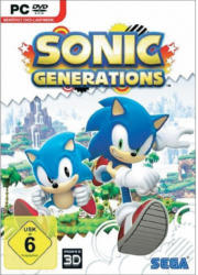 Sonic Spiele Pc