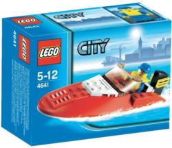 LEGO® City 4641 Speedboot