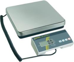 Paketwaage Kern Wägebereich (max.) 60 kg Ablesbarkeit 20 g