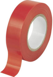 Isolierband Rot (L x B) 25 m x 19 mm Conrad Components 545478 1