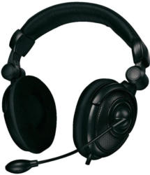 Speedlink MEDUSA NX USB .1 Surround Headset, schwarz