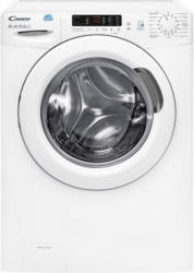 Waschmaschine Frontlader 10 kg Candy CS G4102 D3 EEK: A+++ 1400 U/min