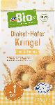 dm-drogerie markt dmBio Dinkel-Hafer Kringel ab 1 Jahr, Demeter