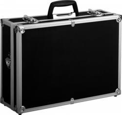 Basic Alu-Koffer schwarz