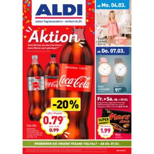 Aldi Nord Prospekt Aktuelle Angebote Marz 2019 Mydealz De