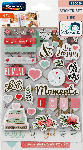 dm-drogerie markt Paradies DIY Stickerset Liebe