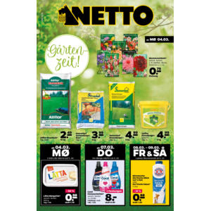 Netto Scottie Prospekt Aktuelle Angebote Marz 2019 Mydealz De
