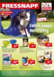 Fressnapf Freundschaftsangebote von Herzen - bis 09.03.2019