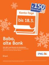 ING Konto-Tage II