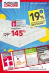 Matratzen Concord 19% Mehrwertsteuer geschenkt! - bis 18.03.2019