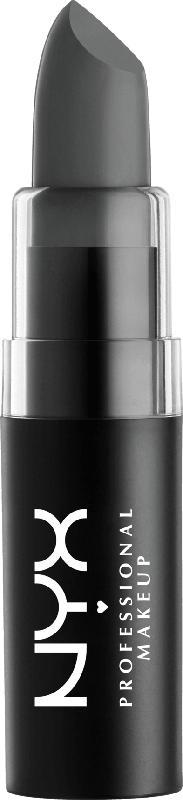 NYX PROFESSIONAL MAKEUP Matte Lipstick Haze