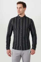 PORT ROYALE Langarmhemd
