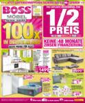 Möbel Boss Wochen Angebote