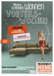 Hesebeck Home Company Unsere Schöner Wohnen Vorteils-Wochen - bis 31.03.2019