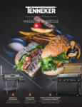 Hornbach TENNEKER MAGAZINE BARBECUE - bis 31.03.2019