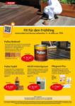 Farben Schellander Gerhard Picker GmbH Farben Schellander - Fit für den Frühling - bis 24.03.2019