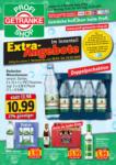 Profi Getränke Shop Wochenangebote - bis 23.03.2019