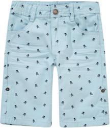 Jungen Shorts mit Allover-Print