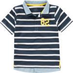 Ernsting's family Jungen T-Shirt im Polo-Style