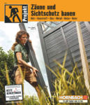 Hornbach Hornbach Projekt - Zäune und Sichtschutz - bis 29.01.2020
