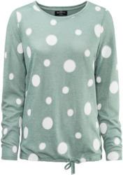 Damen Pullover mit glänzenden Punkten