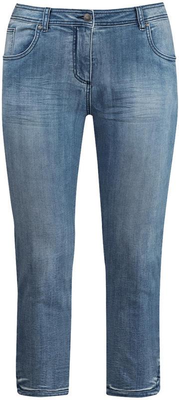 7/8 Damen Jeans im Five-Pocket-Style