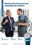 Lion Automobile AG Bosch Car Service Printemps - au 31.05.2019