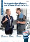 Garage Witschi AG Bosch Car Service Primavera - al 31.05.2019
