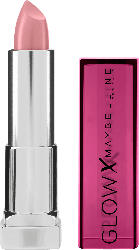 Maybelline New York Lippenstift Color Sensational Glow Edition pink pearl 108