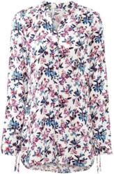 Damen Bluse im floralen Design
