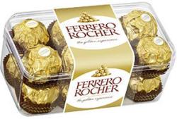 Ferrero Rocher jede 200-g-Packung