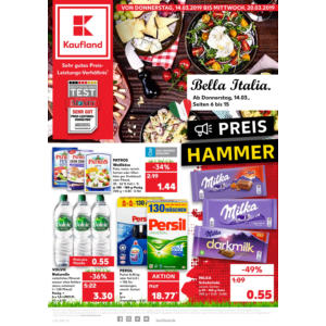 Kaufland Prospekt Prospekt Leipzig
