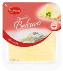 MILBONA Käse Scheiben