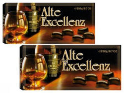 ALTE EXCELLENZ Weinbrandbohnen