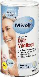 dm-drogerie markt Mivolis Mahlzeitenersatz, Diät-Vitalkost-Pulver, neutraler-Geschmack
