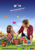 Würth-Hochenburger Gartenkatalog