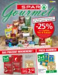 SPAR Gourmet SPAR Gourmet Flugblatt 14.03. bis 27.03 - bis 27.03.2019