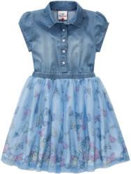 Mädchen Kleid mit Tüll