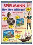 Spielmann Spielmann - Hey, hey Wikinger - bis 31.03.2019