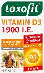 dm-drogerie markt taxofit Vitamin D3 Depot Tabletten 45 St.