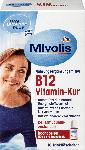 dm-drogerie markt Mivolis B12 Vitamin-Kur, Trinkampullen 10 St.