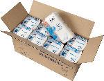 dm-drogerie markt Jessa Diskret Vorteils-Box Hygiene-Einlagen Maxi, 8 x 16 St