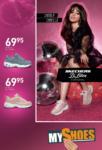 MyShoes MyShoes Flugblatt - März - bis 31.03.2019