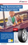First Stop Reifen Auto Service Reifen Angebote - bis 05.04.2019