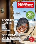 Höffner Möbelangebote - bis 31.08.2019