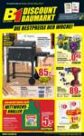 B1 Discount Baumarkt Wochen Angebote - bis 23.03.2019